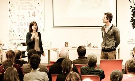Delphine Cordier & Boris Igelman