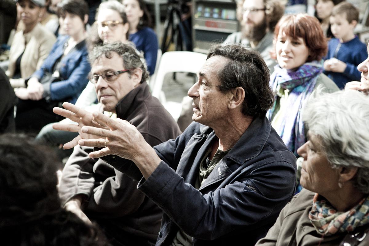 RC22 avec Kader Belarbi ˆ l'Atelier TA et Juicy CrŽation  Toulou