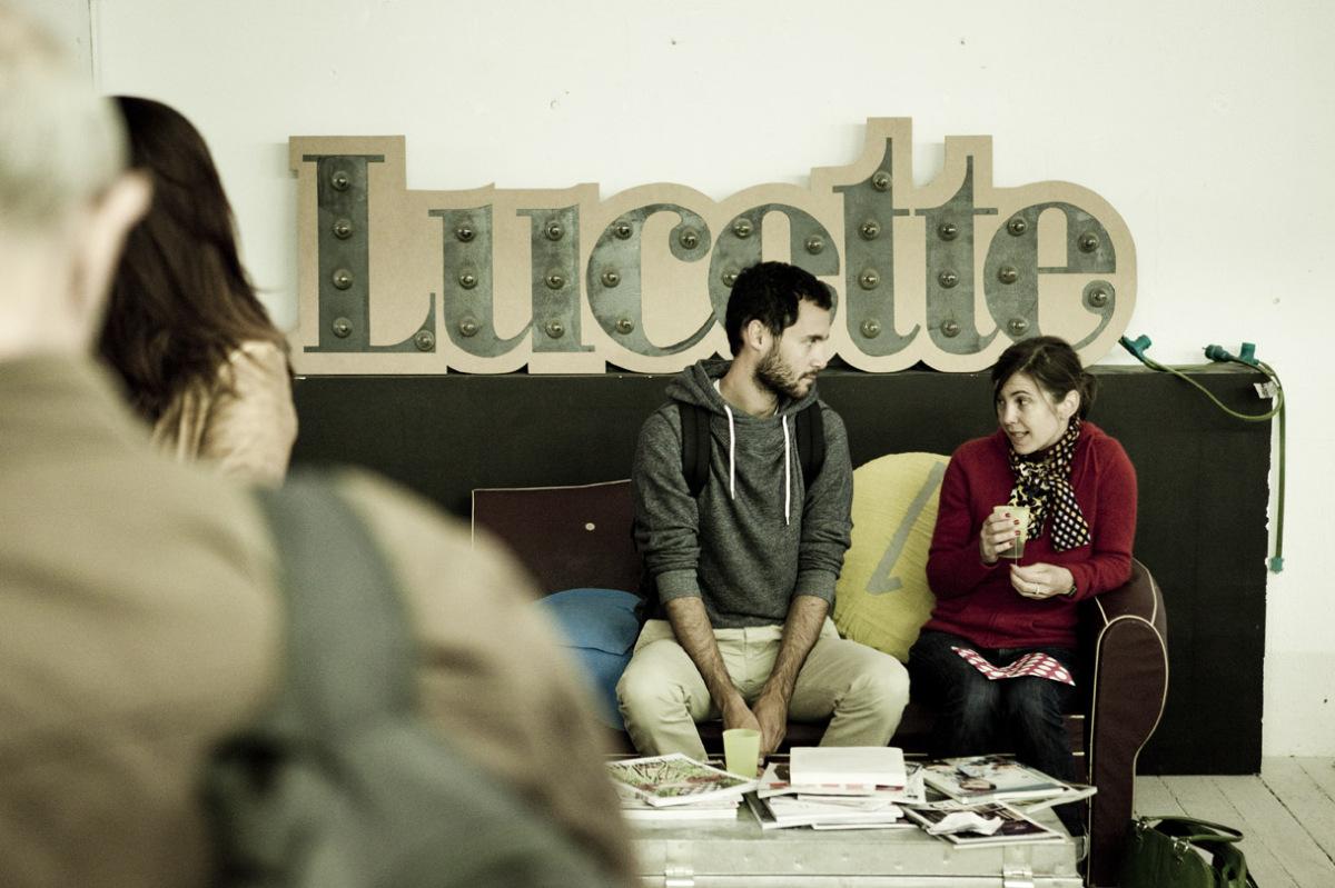 RŽveil CrŽatif 23 avec Philippe Pitet au Studio Lucette septembr