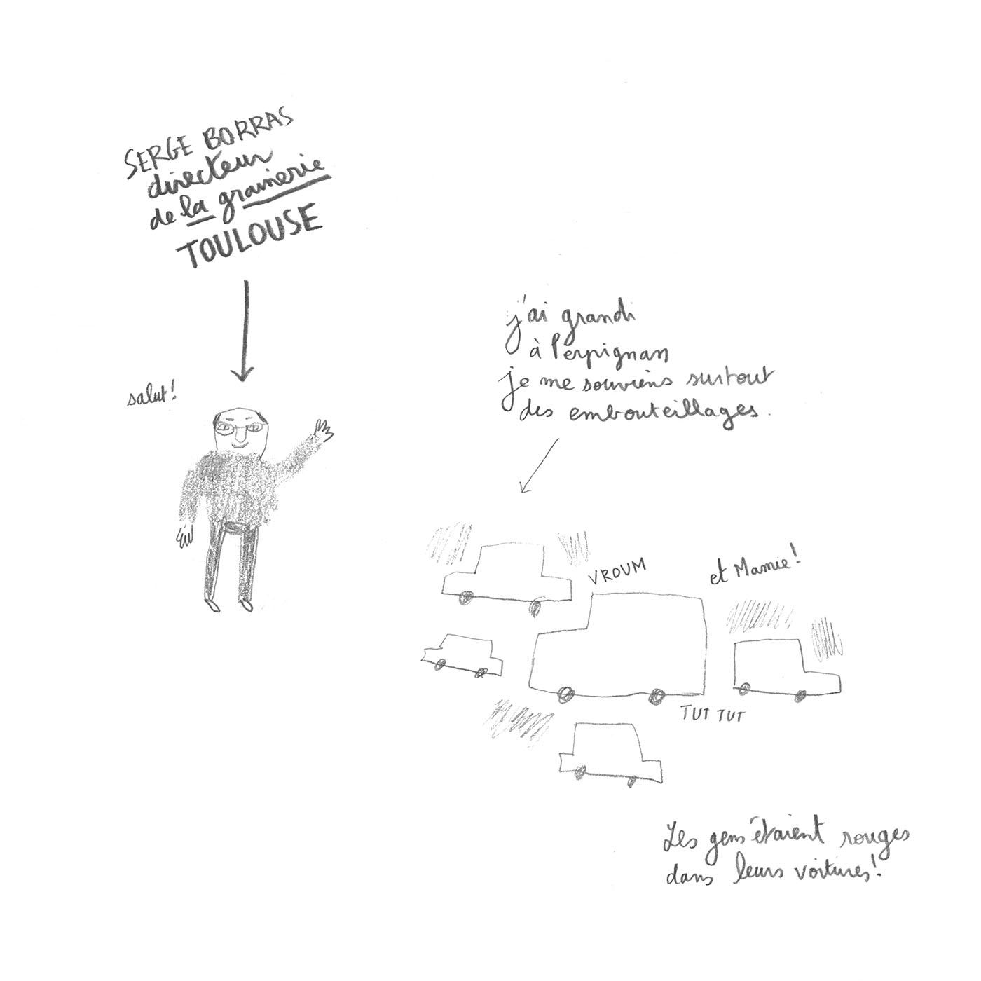 Serge Borras Reveil Creatif illustration1