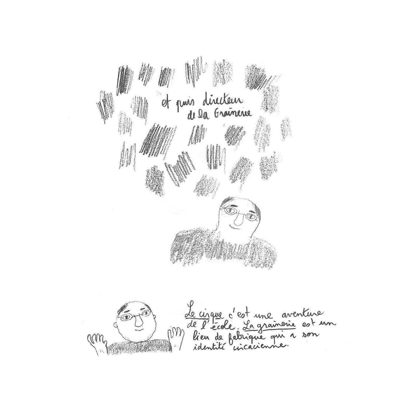 Serge Borras Reveil Creatif illustration6