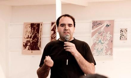 Nicolas Lassabe