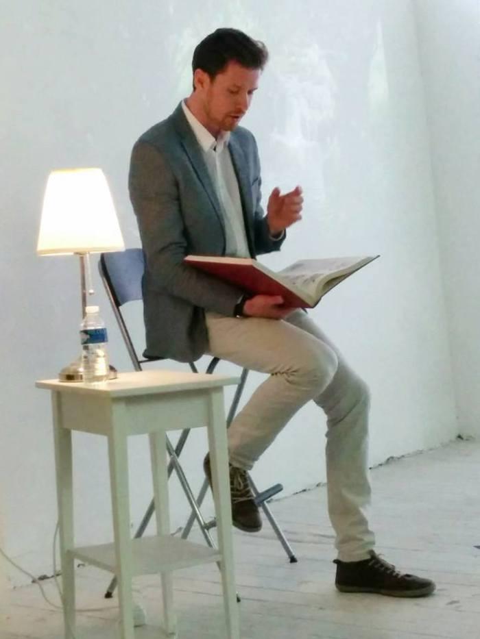 reveil creatif Ferdinand Richter