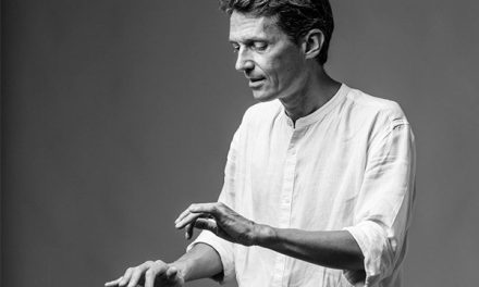 Yves Rechsteiner