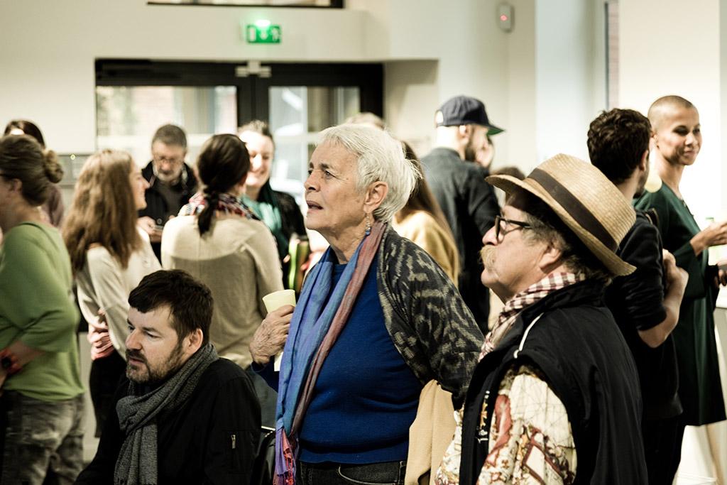 Réveil Créatif 54 avec Hervé Bordier au Village by CA