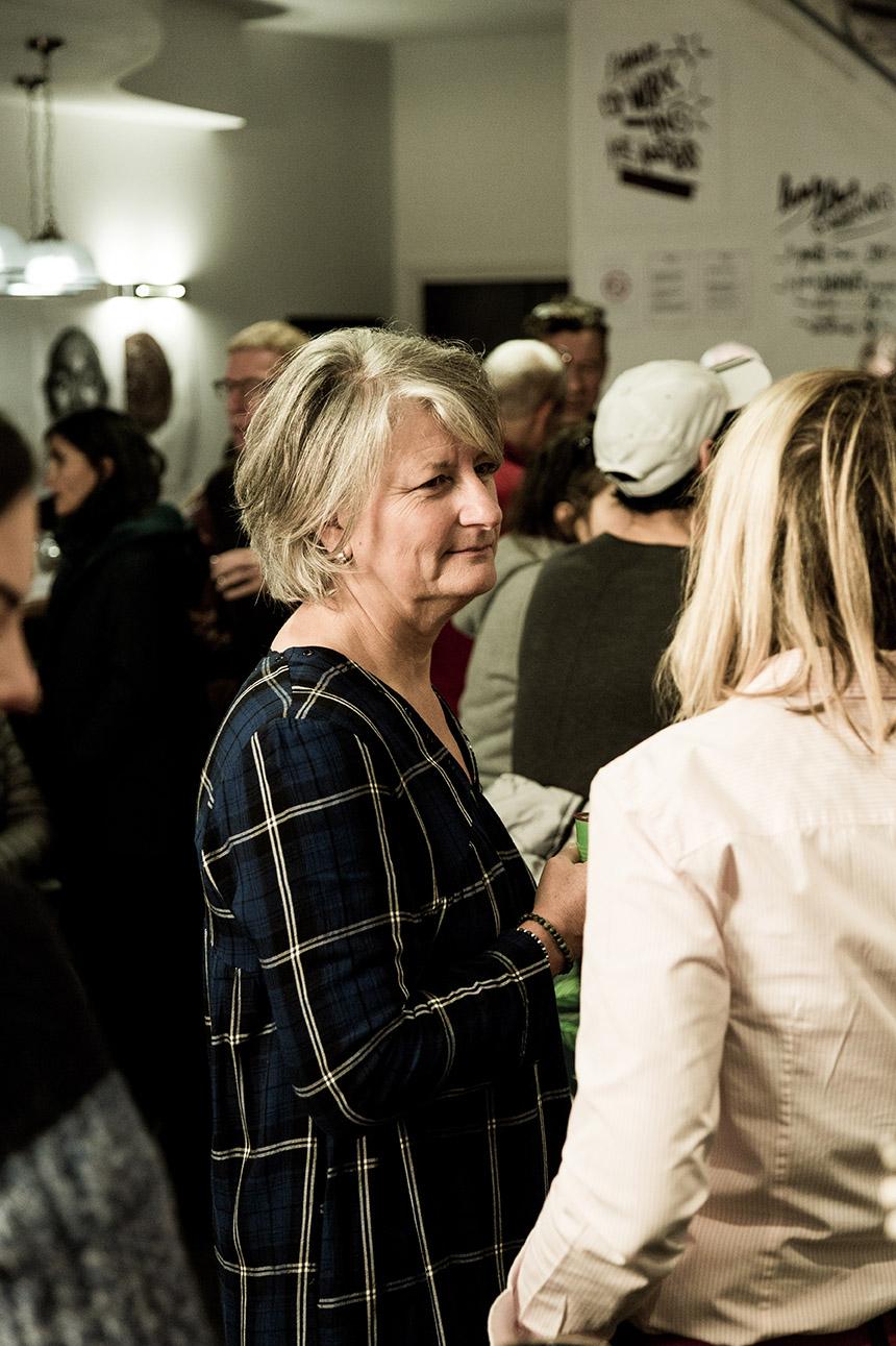 Réveil Créatif 75 avec Élise VandelLa Lune Bleue29 novembre 2019